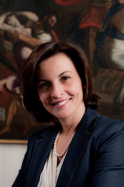 Avv. Cristina Iamartino