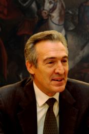 Ing. Livio A. del Bianco