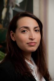 Rag. Manuela Rubinace