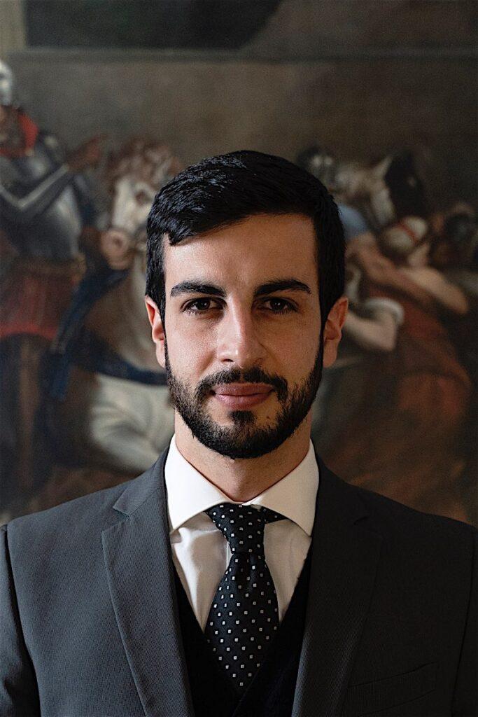Avv. Tommaso Sciachi