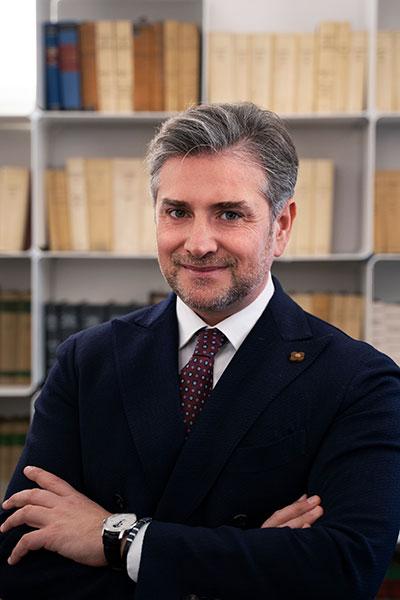 Avv. Fabrizio Mariosa